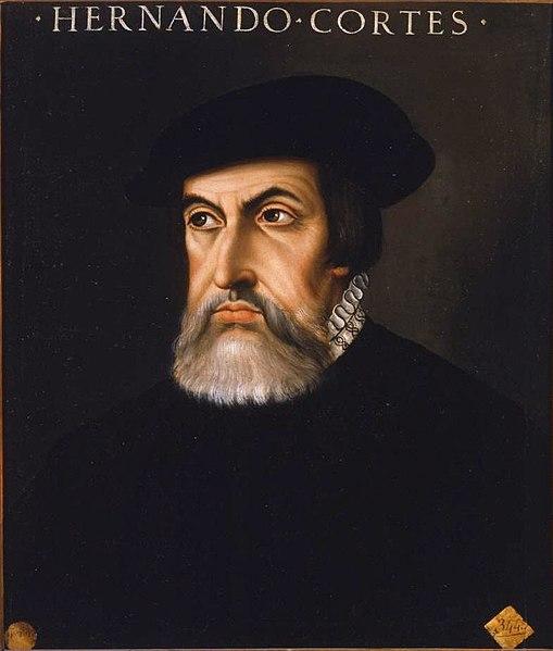 Hernán Cortéz