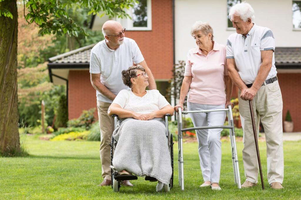 Houston Australian Senior Dating Online Website