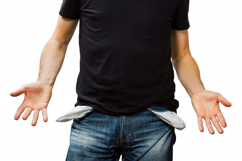 bankruptcy pockets